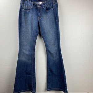 Industrial Cotton Jeans Sz 5
